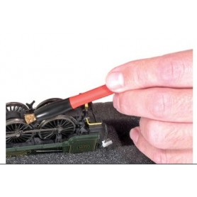 Peco PL-42 Wheel Cleaning Brush