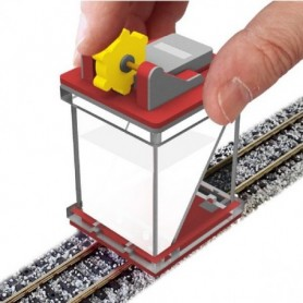 Proses BS-FIX-01 Ballast Gluer/Fixer H0
