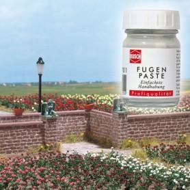 Busch 1701 Fog-färg, idealisk för tegelstenar, murar m.m, 50 ml