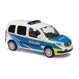 Busch 50659 Mercedes Citan Kombi »Autobahnpolizei«