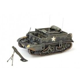 Artitec 387125 Universal Carrier, Mortar, UK