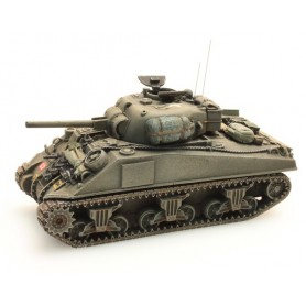 Artitec 387112 Tanks UK Sherman M4A4