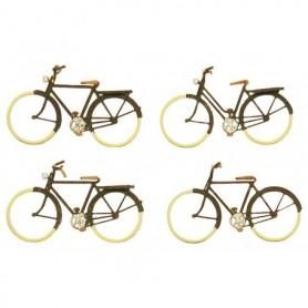 Artitec 322001 German bikes (1920-1960), 4 st