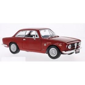 Whitebox 18004 Alfa Romeo Giulia Sprint GTA, red 1965