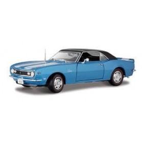 Maisto 31685 Chevrolet Camaro Z28 1968