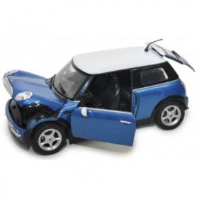 Motormax 73114.1 Mini Cooper, röd
