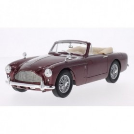 Whitebox 18001 Aston Martin DB 2/4 MK III