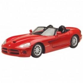 Motormax 73137 Dodge Viper SRT-10 2003