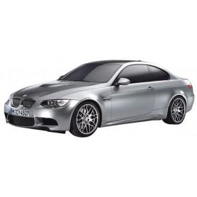 Motormax 73182 BMW M3 Coupé, svart