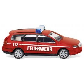 Wiking 93403 Fire service - VW Passat B6 Variant