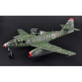 Merit 60026 Flygplan Messerschmitt 262 A-2a 9K+BN, 5./KG (J) 51 Edelweiss, 1944