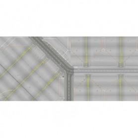 Herpa 557283 Scenix - Apron Plates