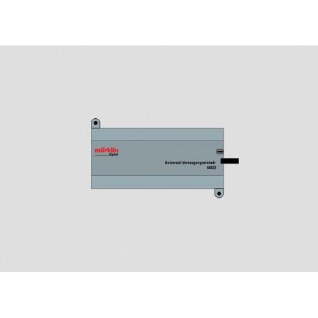 Märklin 60822 k83/m83/m84 Universal Power Supply Unit