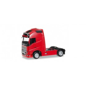 Herpa 304047.2 Volvo FH 16 Gl. XL rigid tractorwith two head lights