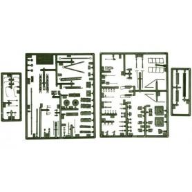 "Roco 00500 Accessory Kit Minitank ""Plus"""