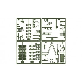 Roco 00576 Accessory set: Maintenance