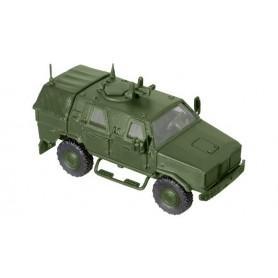 "Roco 05031 Armored cargo carrier ""Dingo"""