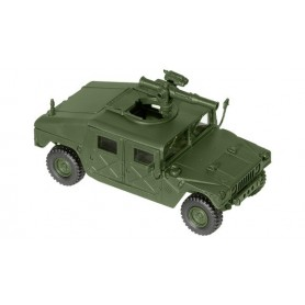"Roco 05043 M 1025 wo/W ""Hummer"" or M 1036 w/W TOW Missile Carrier, Basic Armor"