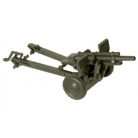 Roco 05072 Light howitzer M 101