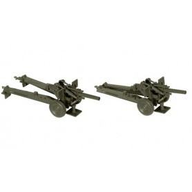Roco 05079 Medium howitzer M 114