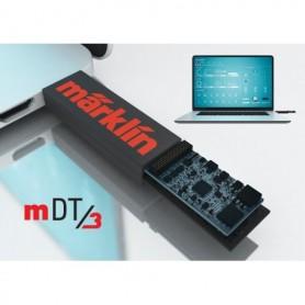 Märklin 60971 Märklins dekoderprogrammerare