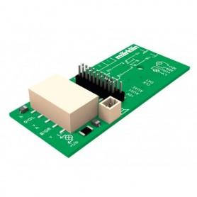 Märklin 60973 Pickup Shoe Changeover Circuit Board