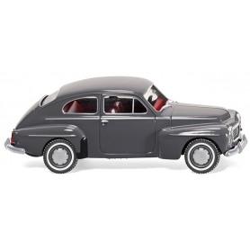 Wiking 83908 Volvo PV 544, grå, 1958