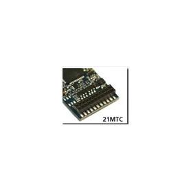 ESU 64614  LokPilot V4.0 M4, Multiprotocol MM/DCC/SX/M4, 21MTC- NEM660