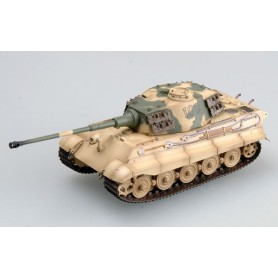 Easy Model 36296 Tanks Tiger II (Henschel turret) Schwere SS.Pz.Abt.503, tank No.100