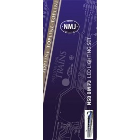 NMJ 81992 Kretskort BM71/BM73