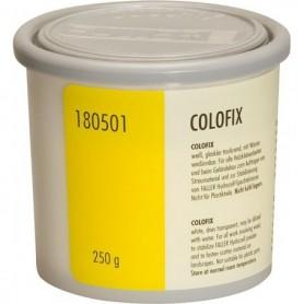 Faller 180501 Colofix, vitlim för modellbygge med strömaterial m.m.