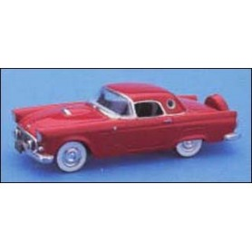 Alloy Forms 2022 Ford Thunderbird 1956