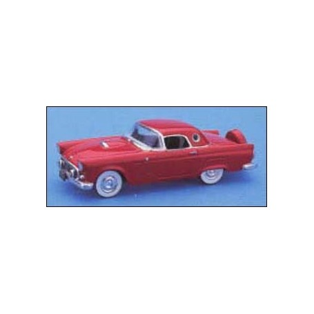Alloy Forms 2022 Ford Thunderbird 1956