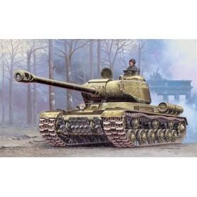 Italeri 7040 Tanks JS-2 Stalin
