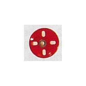 Märklin Metall 10336 Spårkranshjul, 36 mm diameter
