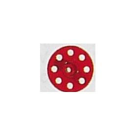 Märklin Metall 11036 Skivhjul, 36 mm diameter