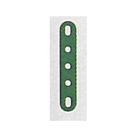Märklin Metall 10055NY Flatband, 5 hål, 65 mm