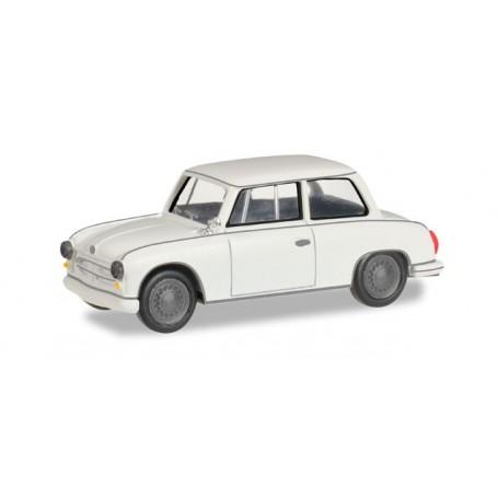 Herpa 027649.2 AWZ P 70 Limousine, grey white