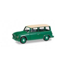 Herpa 027656.2 AWZ P 70 Kombi, green / beige