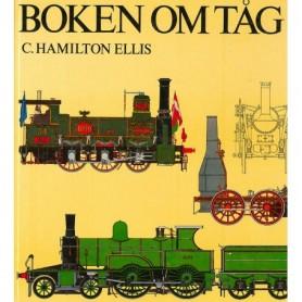 Media BOK226 Boken Om Tåg