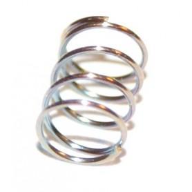 Märklin 765880 Tryckfjäder, längd 4,5 mm, diameter 3 mm, 1 st