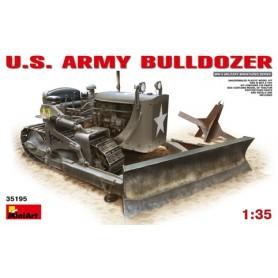 MiniArt 35195 U.S. Bulldozer