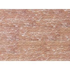 """Faller 222564 Murplatta """"Jura"""", mått 25,0 x 12,5 cm, papp"""