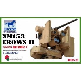Bronco 3571 XM153 Crows II