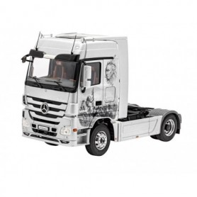 Revell 07425 Dragbil Mercedes-Benz Actros MP3