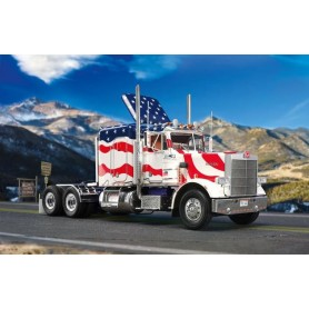 Revell 07429 Dragbil Marmon Conventional Stars and Stripes