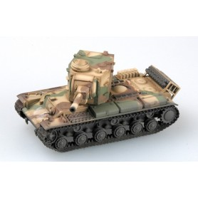 Easy Model 36287 Tanks KV-2 Pz.Kpfm.754(r) Abt.56(color)