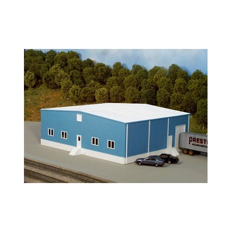 Pikestuff 0020 Industribyggnad/Lagerlokal