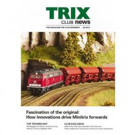 Trix CLUB52015