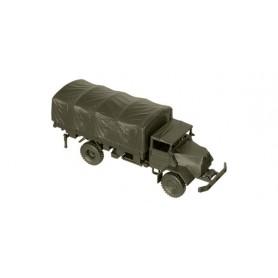 Roco 05067 MAN 630 L2AE 5 t gl (4x4) der Bundeswehr (BW)